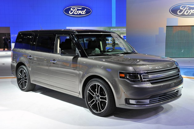Ford Flex